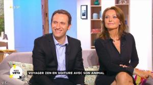 Valérie Durier dans la Quotidienne - 28/05/14 - 10