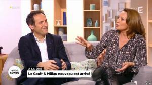 Valérie Durier dans la Quotidienne - 28/10/13 - 06