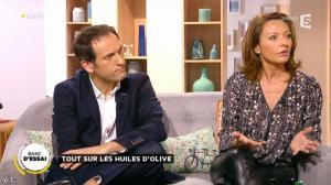 Valérie Durier dans la Quotidienne - 28/10/13 - 11