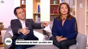 Valérie Durier dans la Quotidienne - 28/11/13 - 05