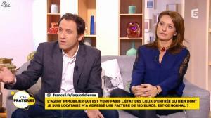Valérie Durier dans la Quotidienne - 28/11/13 - 08