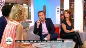 Valérie Durier dans la Quotidienne - 30/04/14 - 10