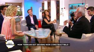Valérie Durier dans la Quotidienne - 30/04/14 - 11