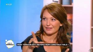 Valérie Durier dans la Quotidienne - 30/04/14 - 12