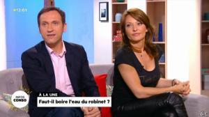Valérie Durier dans la Quotidienne - 30/04/14 - 15