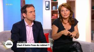 Valérie Durier dans la Quotidienne - 30/04/14 - 16