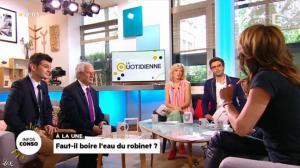 Valérie Durier dans la Quotidienne - 30/04/14 - 17