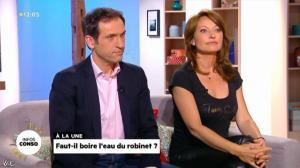 Valérie Durier dans la Quotidienne - 30/04/14 - 18