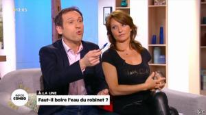 Valérie Durier dans la Quotidienne - 30/04/14 - 19
