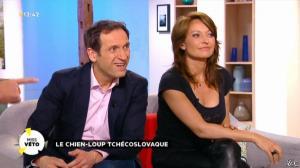 Valérie Durier dans la Quotidienne - 30/04/14 - 26