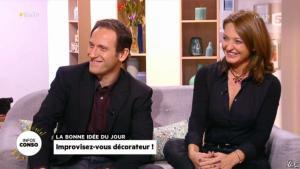 Valérie Durier dans la Quotidienne - 30/10/13 - 10