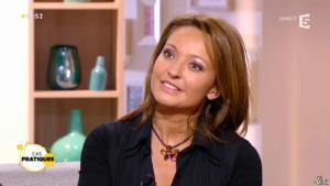 Valérie Durier dans la Quotidienne - 30/10/13 - 14