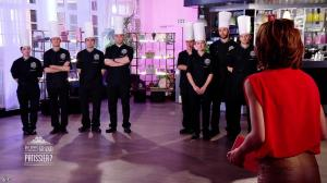 Virginie Guilhaume dans Qui Sera le Meilleur Pâtissier - 03/06/14 - 03