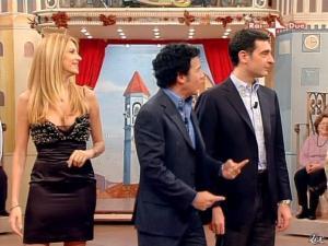 Adriana Volpe dans Mezzogiorno in Famiglia - 22/12/07 - 01