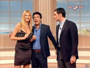 Adriana Volpe dans Mezzogiorno in Famiglia - 22/12/07 - 09