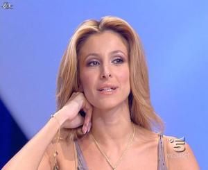 Adriana Volpe dans Scherzi à Parte Story - 18/07/09 - 10