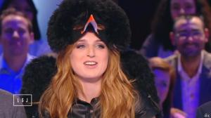 Alison Wheeler dans le Grand Journal de Canal Plus - 03/06/15 - 04