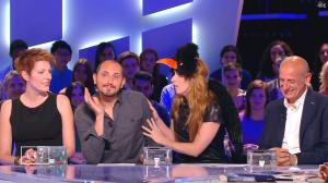 Alison Wheeler et Natacha Polony dans le Grand Journal de Canal Plus - 03/06/15 - 05