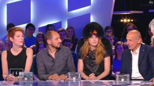 Alison Wheeler et Natacha Polony dans le Grand Journal de Canal Plus - 03/06/15 - 06