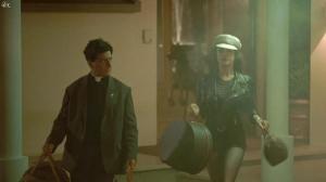 Eva Grimaldi dans les Anges Gardiens - 29/12/09 - 01