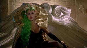 Eva Grimaldi dans les Anges Gardiens - 29/12/09 - 10