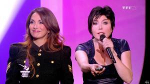 Hélène Ségara et Liane Foly dans Génération 90 - 31/07/10 - 05