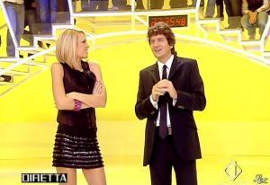 Ilary Blasi dans le Iene - 04/11/08 - 05