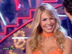 Ilary Blasi dans le Iene - 08/02/08 - 06