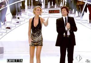 Ilary Blasi dans le Iene - 11/11/08 - 01