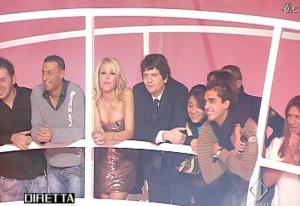 Ilary Blasi dans le Iene - 25/11/08 - 08