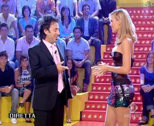 Ilary Blasi dans Mai Dire Candid - 13/09/07 - 03