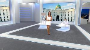 Karine Ferri dans Euro Millions - 03/07/15 - 02