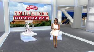 Karine Ferri dans Euro Millions - 03/07/15 - 04