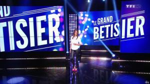 Karine Ferri dans le Grand Bêtisier - 12/06/15 - 04