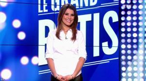 Karine Ferri dans le Grand Bêtisier - 12/06/15 - 05