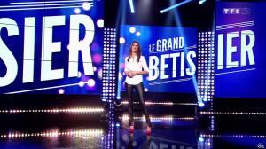 Karine Ferri dans le Grand Betisier - 12/06/15 - 08