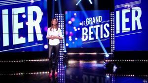 Karine Ferri dans le Grand Betisier - 12/06/15 - 09