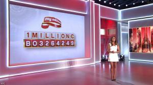 Karine Ferri dans My Million - 03/07/15 - 02