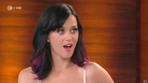 Katy Perry dans Wetten Dass - 02/10/10 - 03