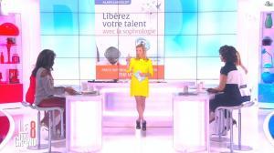 Laurence Ferrari, Hapsatou Sy et Audrey Pulvar dans le Grand 8 - 12/03/15 - 01