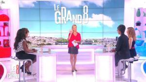 Laurence Ferrari, Hapsatou Sy et Audrey Pulvar dans le Grand 8 - 17/04/15 - 06