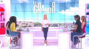 Laurence Ferrari, Hapsatou Sy et Audrey Pulvar dans le Grand 8 - 20/04/15 - 01