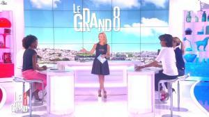 Laurence Ferrari, Hapsatou Sy et Audrey Pulvar dans le Grand 8 - 20/05/15 - 03
