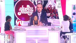 Laurence Ferrari, Hapsatou Sy et Audrey Pulvar dans le Grand 8 - 20/05/15 - 29