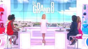 Laurence Ferrari, Hapsatou Sy et Audrey Pulvar dans le Grand 8 - 22/05/15 - 01