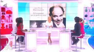 Laurence Ferrari, Hapsatou Sy et Audrey Pulvar dans le Grand 8 - 26/03/15 - 01