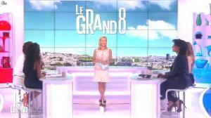 Laurence Ferrari, Hapsatou Sy et Audrey Pulvar dans le Grand 8 - 29/05/15 - 01