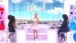 Laurence Ferrari, Hapsatou Sy et Audrey Pulvar dans le Grand 8 - 29/05/15 - 02