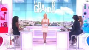 Laurence Ferrari, Hapsatou Sy et Audrey Pulvar dans le Grand 8 - 29/05/15 - 05