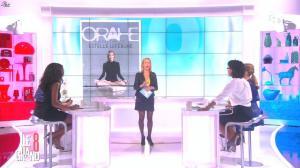 Laurence Ferrari, Hapsatou Sy et Audrey Pulvar dans le Grand 8 - 31/03/15 - 02